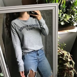 Tops - Casual sweater